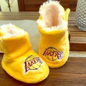 Infant Slippers